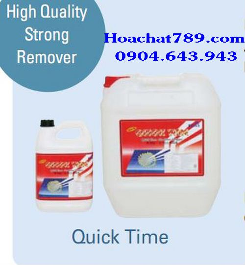 High Quality Strong Remover Quick Time