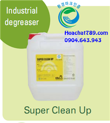 Industrial degreaser Super CLean Up