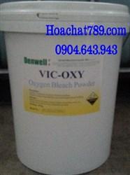 Chất tẩy trắng vải VIC OXY Malaysia