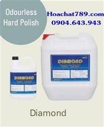 Hóa chất đánh bóng sàn cứng Diamond Korea