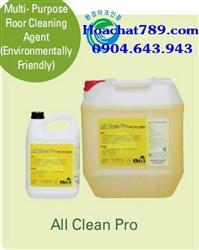 Hóa chất Lau sàn đa năng ALL CLEAN PRO