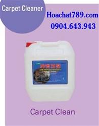 Hóa chất giặt thảm Hàn Quốc CARPET CLEAN