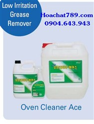 Grease Remover Oven Cleaner Ace