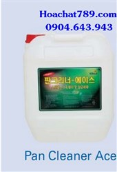Detergent for boiling dishes Pan Cleaner Ace