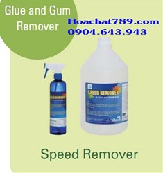 Glue and Gum Remover Speed Remover