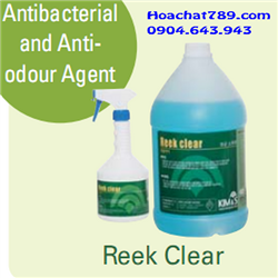 Antibacterial and Anti-odour Agent REEK CLEAR