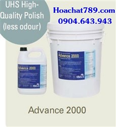 Perfection, UHS High Quality Polish (less odour) advance