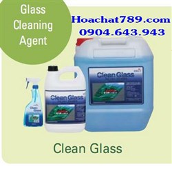 Glass Cleaning Agent CLEAN GLASS