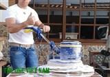 Các loại máy vệ sinh công nghiệp