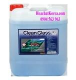 Hóa chất chuyên dụng tẩy rửa kính, nước vệ sinh làm sạch lau vết ố kính